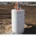 Sonoco Sonotube Concrete Forms